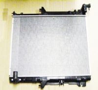 Mitsubishi L200 Pick Up 2.5DID - B40 - KB4T (03/2006-03/2015) - Radiator New Unit